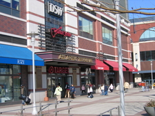 Atlantic Terminal Shopping Mall