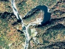 Tashiro Dam