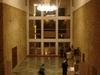 Tata Theatre Mumbai Foyer