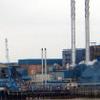 Tate & Lyle Refinery Plant At Silvertown