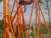 Tatsus 124 Foot Tall Pretzel Loop