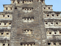 Tajin Veracruz