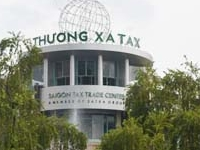 Tax National Department Store