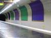 Line 11 Platforms Towards Chatelet