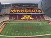 TCF Bank Stadium And Field
