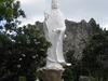 Statue Of Avalokiteshvara