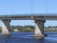Tea Gardens-Hawks Nest Bridge
