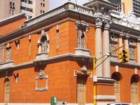 National Theatre of Venezuela