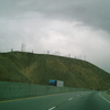 Eastern Tehachapi Pass