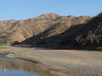 Tekeze Río
