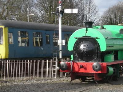 Class 104 53531