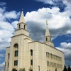 Kansas City Missouri Temple