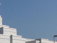 Veracruz México Templo