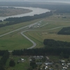 Teretonga Park Viewed From Air