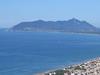 Mount Circeo From Terracina