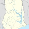 Teteman Is Located In Ghana