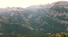Teton Canyon