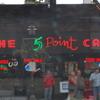O Café Ponto 5