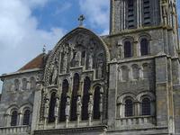 Abbey Of La Madaleine