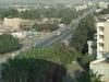 The Addis Ababa Dire Dawa Road In Adama Ethiopia