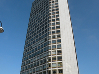 Alpha Tower