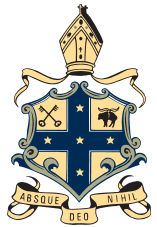 The Armidale School Crest