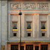 Exterior Of Theatre Des Champs-Elysees