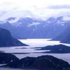 The Baffin Mountains