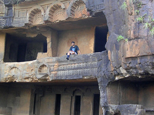 Bhaja Cuevas