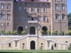 The Castle Of Agli Is One Of The Residences Of The Royal House Of Savoy.