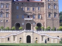 Castle of Agliè