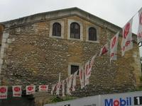 Iglesia De San Menas De Samatya