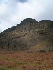 The Cliffs Of Buckbarrow