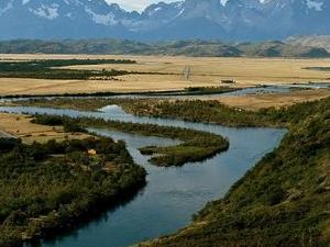 Río Serrano