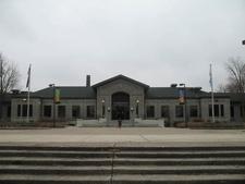 The Du Sable Museum