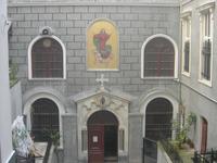 Iglesia de Santa María Draperis