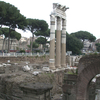 Forum Of Caesar And Venus Genetrix Temple