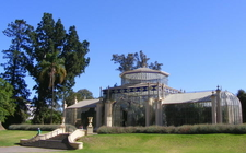 Adelaide Botanic Garden