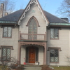 The Gothic House Portland