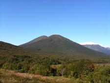 Hakkōda Mountains Viewed From Southeast