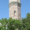 The High Bridge Water Tower