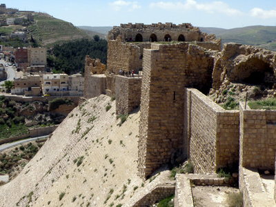 The Karak Castle