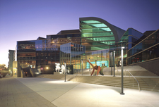 The Kentucky Center