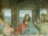 The Last Supper By Leonardo Da Vinci In The Church Of Santa Maria Delle Grazie Milan