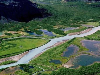 Rapa River