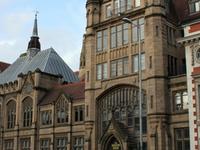 Manchester Museum