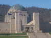 The  National  War  Memorial Canberra