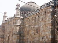 Ki Masjid mariposa
