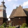 The Old Church Of Petjvesi