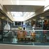 The Peak Galleria Interior